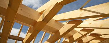 Zimmerei / Holzbau / Trockenbau