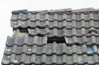Henke Dachdecker für Minden - Vorsicht bei Sommerstürmen und Starkregen