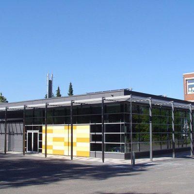 Henke Dachdecker - Flachdachabdichtung in Stadthagen (Landkreis Schaumburg-Lippe)
