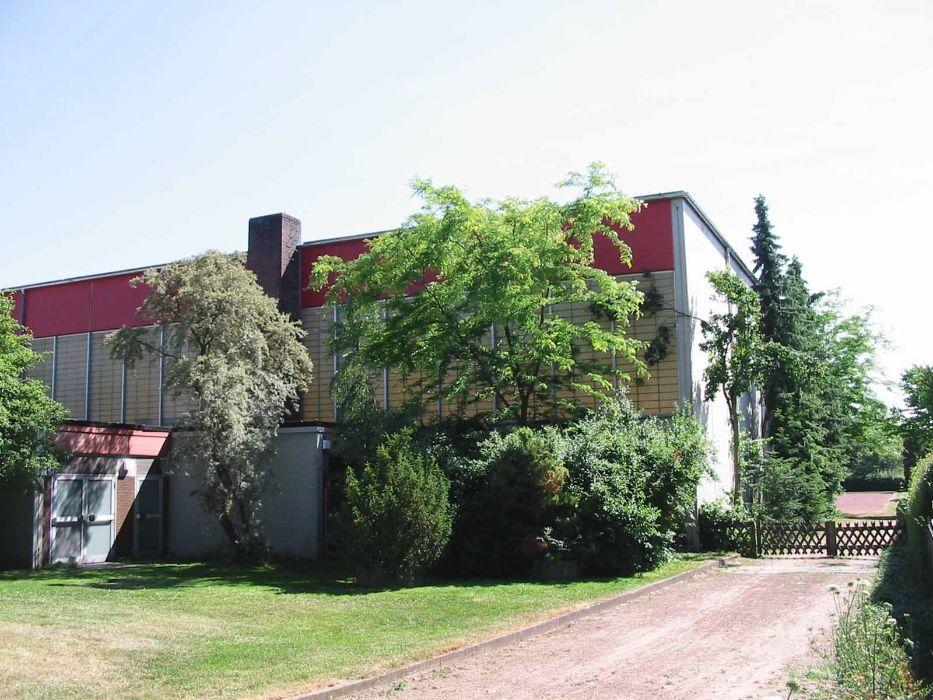Henke Dachdecker - Flachdachabdichtung in Haste bei Bad Nenndorf (Landkreis Schaumburg-Lippe)