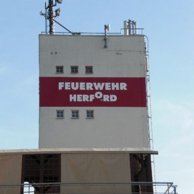 Henke Dachdecker - Flachdachabdichtung in Herford (Kreis Herford)