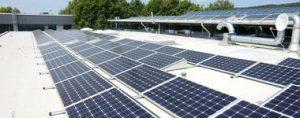 Henke Solartechnik für Rinteln - Rund 1,8 Millionen Gebäudeeigentümer in Deutschland haben auf ihrem Dach eine Photovoltaikanlage installiert
