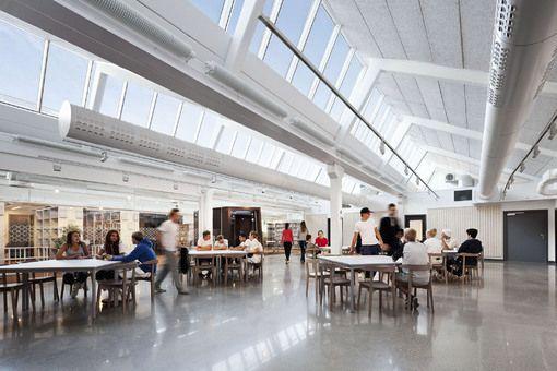 Henke Dachdecker Bückeburg - Neben den bereits seit vielen Jahren bekannten und bewährten Dachfenstern bietet der Dachfensterhersteller gemeinsam mit Foster + Partners ein entwickelte Modulare Skylight an.