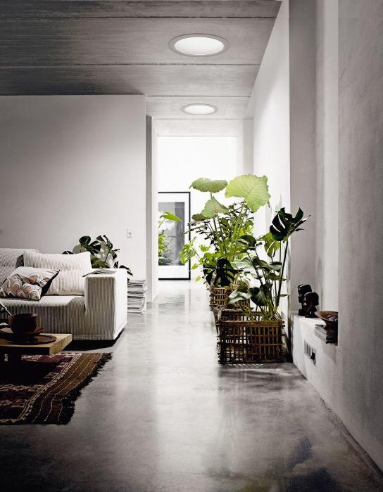 Henke Dachfenster für Bückeburg - Der VELUX Tageslicht-Spot ist eine natürliche Belichtungsquelle und bringt Tageslicht in Bäder, Treppenhäuser oder Abstellräumen