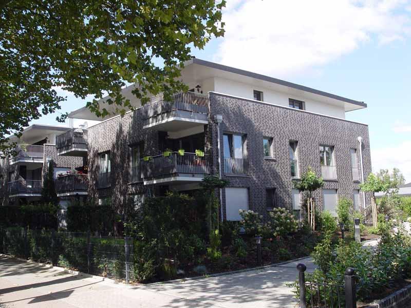 Henke Dachdecker für Hannover - Balkonsanierung Schritt für Schritt - So wird der Balkon optisch und energetisch erneuert