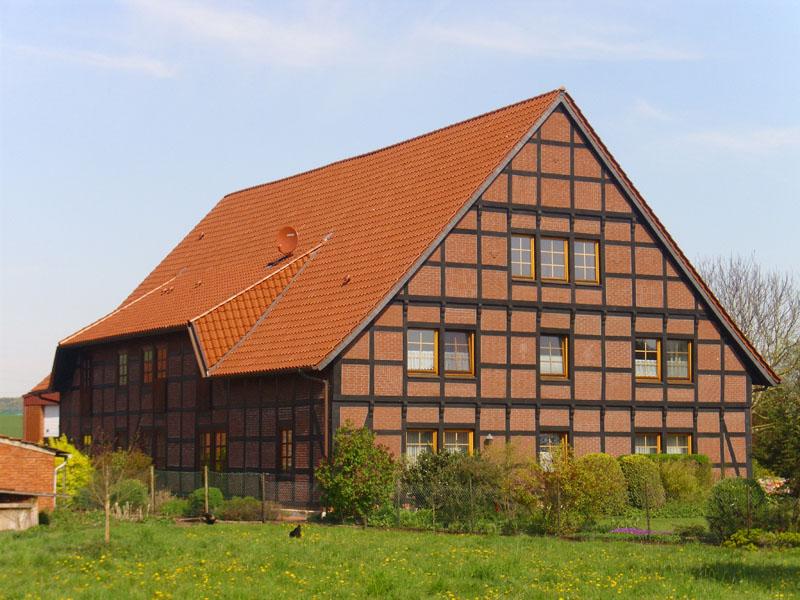 Heinrich Henke Gmbh Dachdeckerei Zimmerei Solartechnik