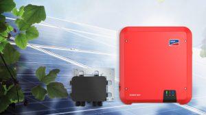 Henke Solartechnik für Stadthagen - SMA bringt intelligente Lösung für höhere Energieerträge und völlig neuartiges Servicekonzept in den Markt