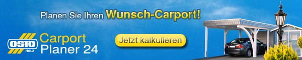Henke Zimmerei in Obernkirchen - Günstige Qualitäts-Carports direkt vom Hersteller