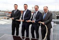 Henke Solartechnik für Rinteln - Weg frei für solaren Mieterstrom