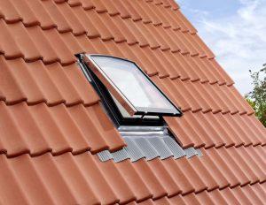 Henke Dachfenster für Steinhude - VELUX Kaltraumfenster GVR