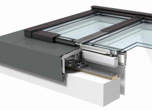 Henke Dachfenster für Rinteln - Velux erweitert Zubehör für Modular Skylights