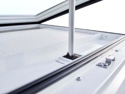Henke Dachdecker für Rinteln - Essmann Flachdachfenster