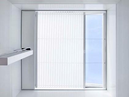 Henke Dachdecker für Rinteln - Essmann Flachdachfenster Sonnenschutz