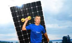 Henke Solartechnik für Rinteln