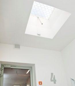 Henke Dachdecker für Bückeburg - Esserprotect - Durchsturzschutzgitter