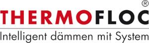 Heinrich Henke GmbH - Dachdeckerei | Zimmerei | Solartechnik - THERMOFLOC Einblasdämmung zertifizierter Verarbeiter