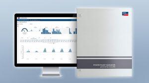 Henke Dachdeckerei | Zimmerei | Solartechnik für Schaumburg - SMA Power Plant Manager macht regenerative Kraftwerke fit für die zukünftige Energieversorgung