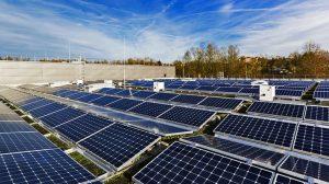 Henke Dachdecker | Zimmerei | Solartechnik für Rinteln - SMA Wechselrichter mit integrierter Ertragsoptimierung machen Moduloptimierer überflüssig